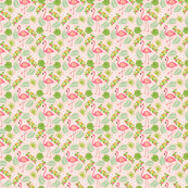 Fruity Flamingo - Pink