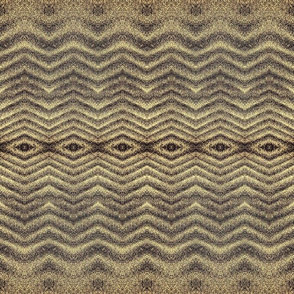 Sand Chevron