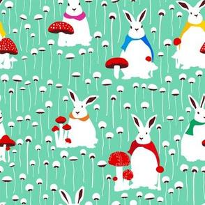 Bunnies_and_mushrooms
