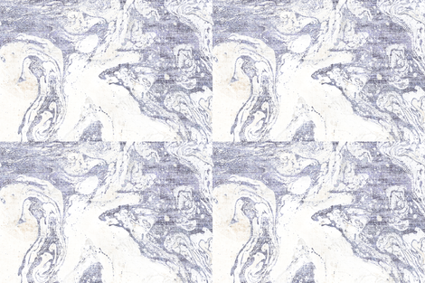 FRENCH_LINEN_MARBLE fabric by holli_zollinger on Spoonflower - custom fabric