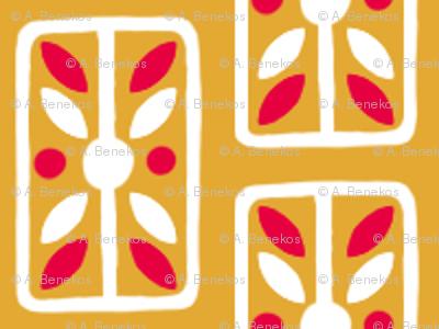 Ornamental Cough Drops - Retro Kitchen G