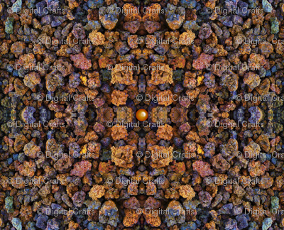 Rusty Lava Bejewelled 2