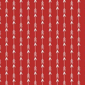 red arrows fabric // red arrow fabric red coordinate