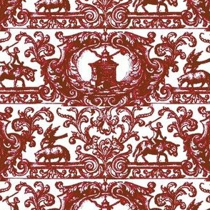 Symbolic Red
