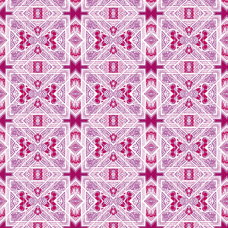 Edwardian Boxes fabric by edsel2084 on Spoonflower - custom fabric