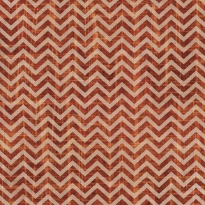 Rusty Chevron