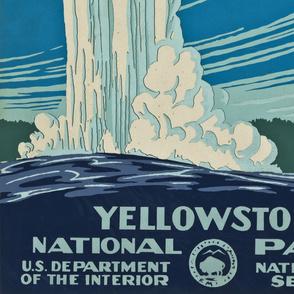 Yellowstone WPA Large