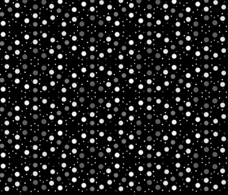 Nuetral Speckles fabric by a_diagram_of_lines on Spoonflower - custom fabric