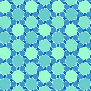 hexes 2to1 x3 : arctic