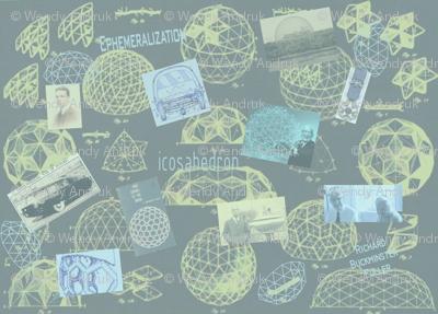 Buckminster Fuller Tribute