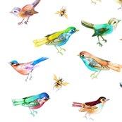 Rrrrsongbirds_bees_white_halfdrop_shop_thumb