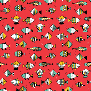 fishes_geometric