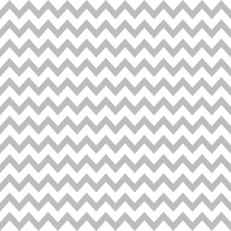grey chevron fabric // chevrons coordinate fabric by andrea_lauren on Spoonflower - custom fabric