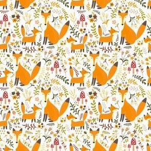 Fox Tails 1