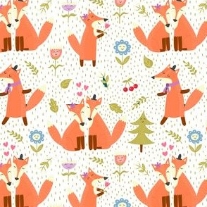 Fox Tails 2