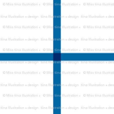 "royal blue windowpane grid 1"" square check graph paper"