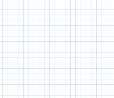 "ice blue windowpane grid 1"" square check graph paper fabric by misstiina on Spoonflower - custom fabric"
