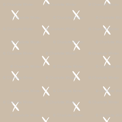 Taupe fabric nursery baby soft neutral fabric modern for Unisex baby fabric