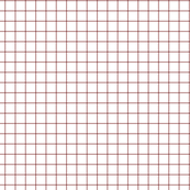 wine windowpane grid 1""