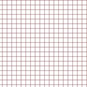 "windowpane grid 1"" marsala"