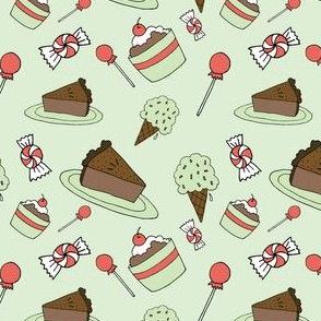 pattern-sweets