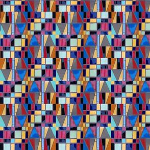 Mosaic_Geometric