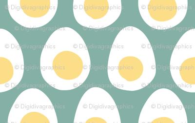 Modern Egg