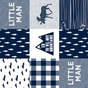 Rrlittle_man_quilt_top_with_kid_you_will_move_mountains_navy-02_shop_thumb