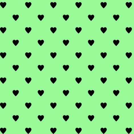 Rblack_hearts_mint_green_98fb98_shop_preview