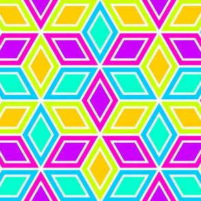 trombus 3io : psychedelic rainbow