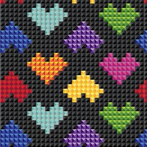 kaleidoscope_heart_rainbow_on_black