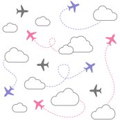 Jets_in_clouds_gray__purple__pink_on_white_shop_thumb