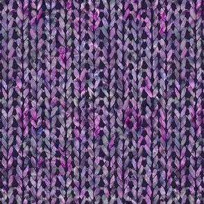 Stormy Knit