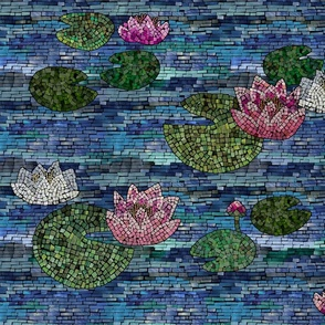 Rwaterliliesmosaic_shop_thumb