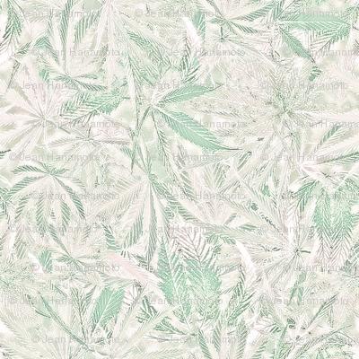 420 Silken Green