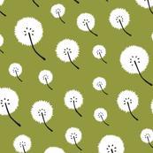 Dandefluffs Green