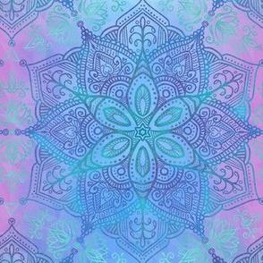 Mandala - Tranquil Haze