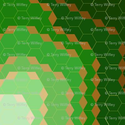 Green Flow; Lg