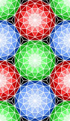 SC3 V gem 3 : geodesic biomes
