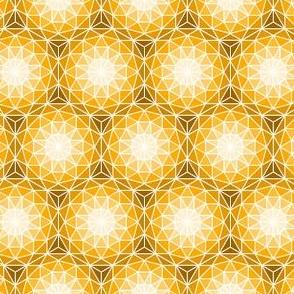 06176788 : SC3 V dome : citrine topaz