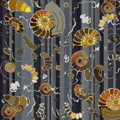 Rlimestone_ammonites_colour_extra_ammonites_denim_stripe_shop_thumb