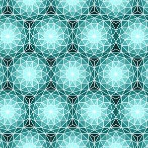 06177355 : SC3 V dome : cyan teal