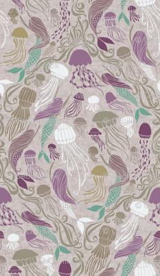 Mermaids and Jellyfish - Aequorea