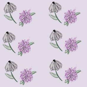 Digi flowers