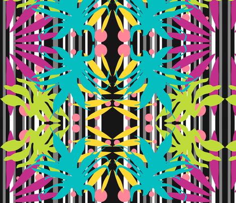 Colorsplash fabric by trish_sierer on Spoonflower - custom fabric