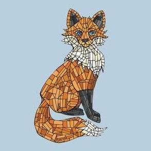 Mosaic_Fox