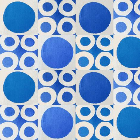 LeoG fabric by miamaria on Spoonflower - custom fabric
