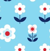 Retro_flowers_blue_red_white_150_hazel_fisher_creations_shop_thumb