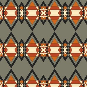 Tribal_Hexagons