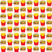 tiny cheeseburgers-and-fries